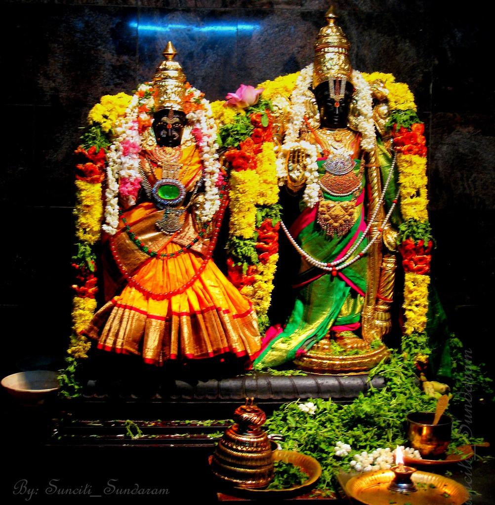 Vaikunta Ekadasi, This Day the Supreme God Visit Us.
