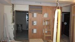 20101215-廚房造型門+拉門