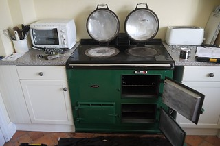 AGA Cleaning Salcombe