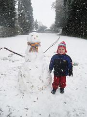 England snow 3