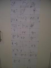 Mah Storyboardz (The Nerfherder) Tags: world 2 project war lego board story ww2 storyboard brickfilm