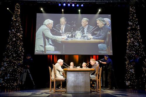 75-jarig jubileum Martin Schilder