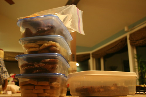 210: Tower of cookies