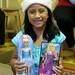 3 Beautiful dolls