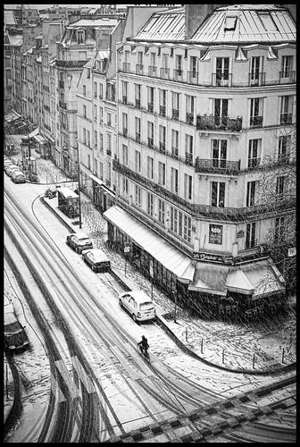 Rue aux Ours #3 * Paris