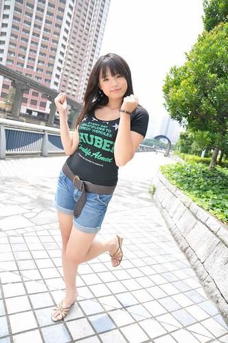 篠崎 愛 - AI SHINOZAKI - PB3 - a photo on Flickriver