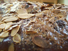 2010/23/12 (jazzijava) Tags: christmas food home cooking breakfast crust bread mom recipe baking blog december photos sweet side nuts traditions blogger raisins spices almonds brunch blogged yeast brioche 2010 hazelnuts whatsmellssogood