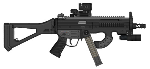 "Sweetwater-""Operator"" MP5 SAS Commando::::::::PLEASE COMMENT:::::Or I'll find you"