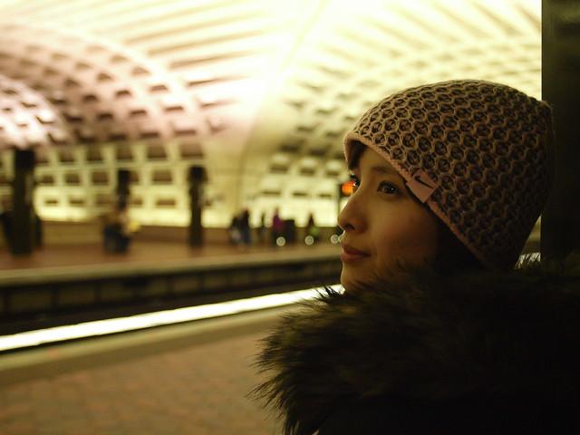 DC Metro Area