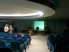 Preparativi per il seminario