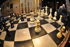 Chess (PhelanAnufrijevas) Tags: friends night fun lights ryan decmeber mj denver tattoos smoking fisheye jokes late rap hangingout millerhighlife nikond90 fightingforce fourloko danismith randydriver evansdrums