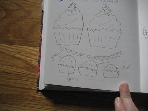 Christmas Card Sketch Ideas