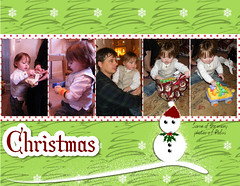 25th A Child's Christmas RHS
