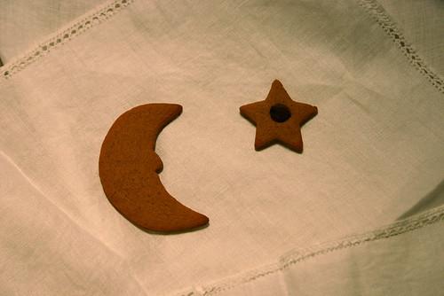 Celestial Cookies