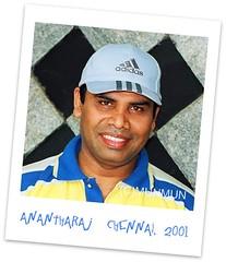 Anantharaj
