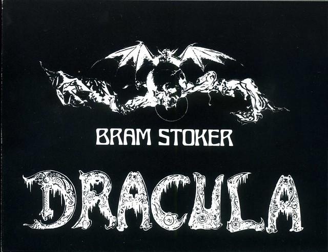 Philippe Druillet - Bram Stoker's Dracula, 1968 - 1