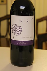 Three Wishes California Merlot