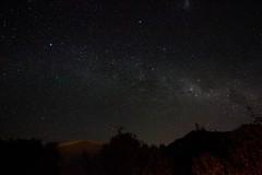 . (Michael James Christian) Tags: newzealand black night stars southisland blenheim thebeaver beavertown canoneos5dmkii christmas2010