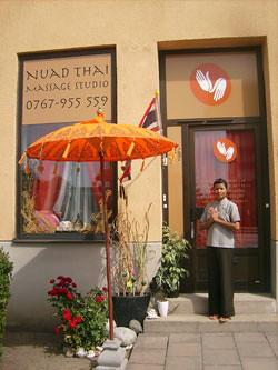 thaimassage katalogen thai västerås