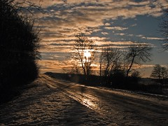 road in winter light (gos1959) Tags: width500 gamewinner height375 a jammerbugt 100commentgroup fotocompetitionsilver gynther gamex2winner tripleniceshot mygearandmepremium mygearandmebronze mygearandmesilver mygearandmegold pregamesweepwinner dblringexcellence tplringexcellence biersted fotocompetition|fotocompetitionbronze hrefhttpwwwflickrcomphotos54973845n045315710489 titlesunsignbygos1959onflickrimg srchttpfarm6staticflickrcom504753157104893f6ca90d7cjpg altsunsign ispywinner pregameduelwinner aboveandbeyondlevel1