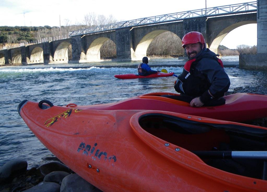 Río Aragón (Puente de Martes a Puente de Artieda) 005