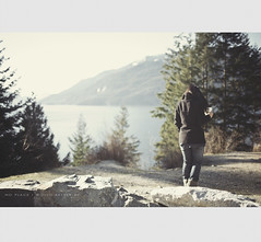 [248/365] No place I would rather be (ng.kelven) Tags: whistler columbia british 365 35mmf14 canon5dmarkii iwouldntratherbeherewithanyoneelse