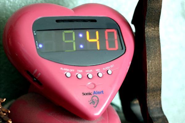 DITL 04 - Alarm