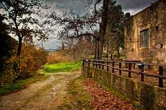 "* * * (Spyros_Tav__""Smile: it's contagious"") Tags: autumn winter color canon hellas creta greece crete panagia 5dmarkii spyrostav"