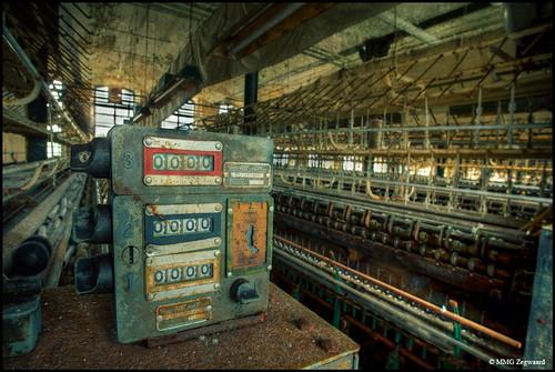 Herdman's Mill