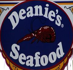 Deanies Seafood (Mark Morgan Trinidad B) Tags: squaredcircle squircle hipbotunsquare markmorgan mmorgan8186yahoocom