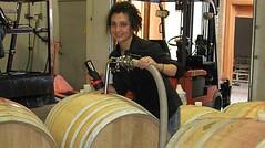 Winemaker peruana seducida por el Pinot Noir creó su propio vino en EE.UU.