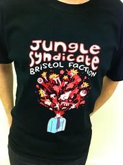 Jungle Syndicate T-shirt
