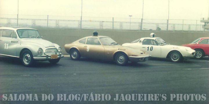 Fórmula Classic_Interlagos #6