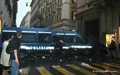 DSC_0740 (Salvatore Contino) Tags: roma università link proteste rds studenti manifestazione udu scontri gelmini contestazioni