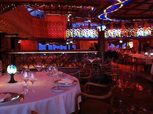 Nouveau Steakhouse