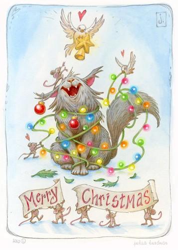 LUNDMAN - Merry Christmas 2010!
