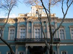 odessa_blue (kakna's world) Tags: odessa baroquefacade одесса одеса