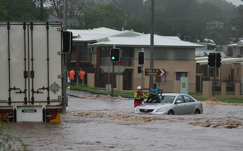 floods in queensland. floods in Queensland,