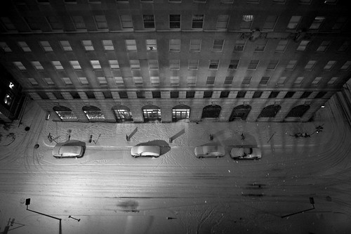 above madison ave