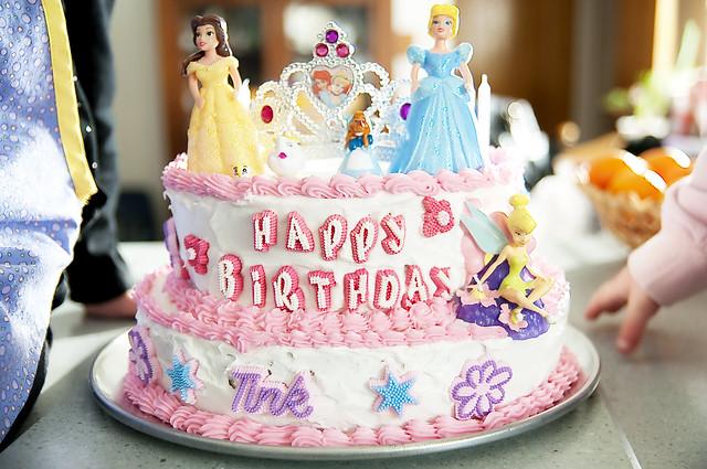 Princess cake1