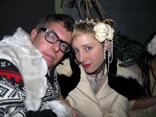 Mark + Dana