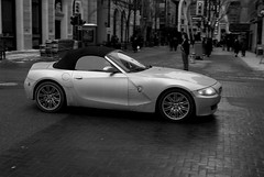 Z4 The Perfect Car (j.hagen2010) Tags: sun canada cars landscape soccer tricks german bmw z4 audi  a6
