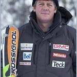 Aaron Speden - Assistant Coach (Calgary)