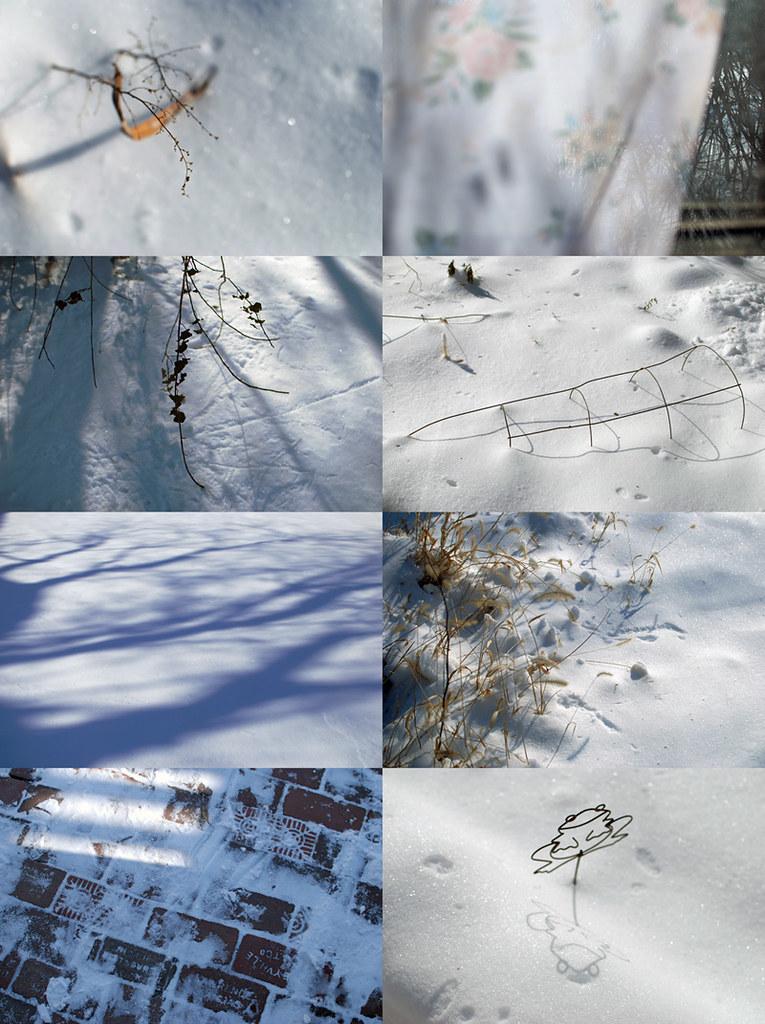 snowdrawings