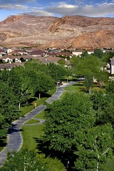 Summerlin Trail System