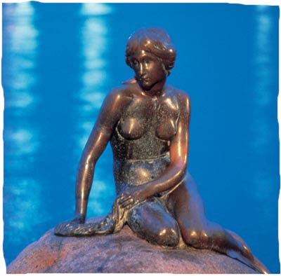 copenhagen-mermaid