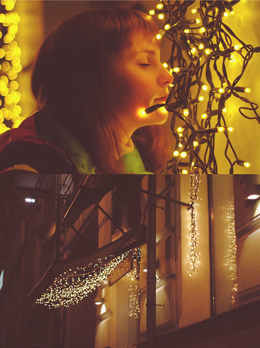 <3 realy love its lights.