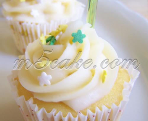 Birthday Starts Cupcakes - 2