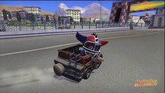 ModNation Racers:  SuperFan01