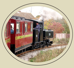 Narrow Gauge Remembrance (R~P~M) Tags: uk greatbritain england train war unitedkingdom beds military bedfordshire railway steam locomotive greatwar baldwin leightonbuzzard narrowgauge worldwar1